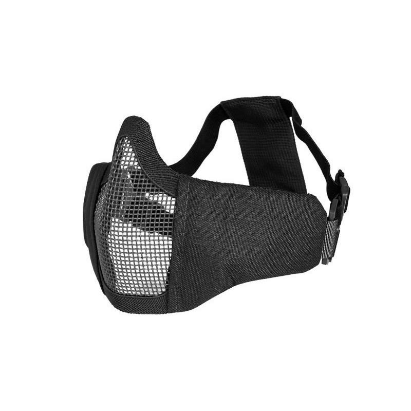 Ultimate Tactical Stalker Evo Mask airsoft maska | black