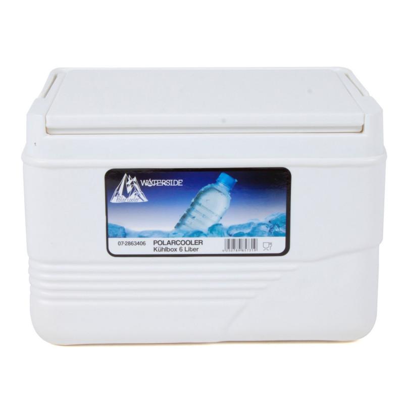 Eurocatch Outdoor Polarcooler hladnjak | 6l