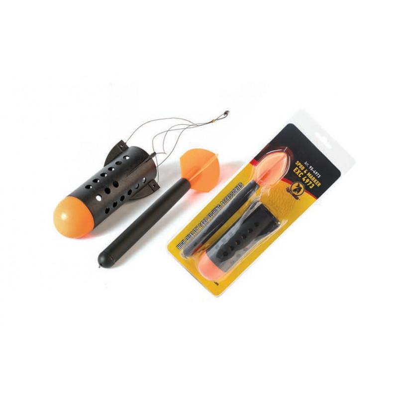 Extra Carp Spod & Marker 4973