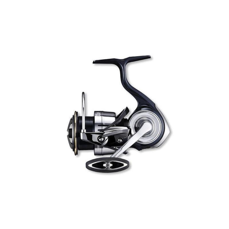 Daiwa Certate 3000D LT spin rola | 10BB
