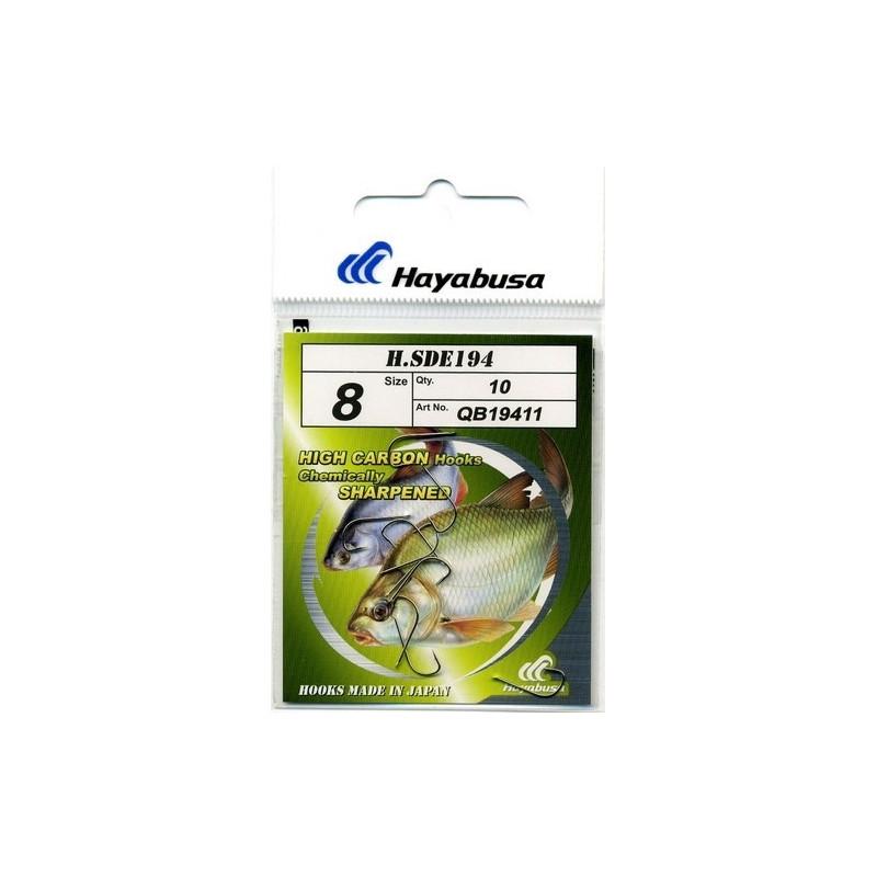 Hayabusa SDE194 udice   10/1