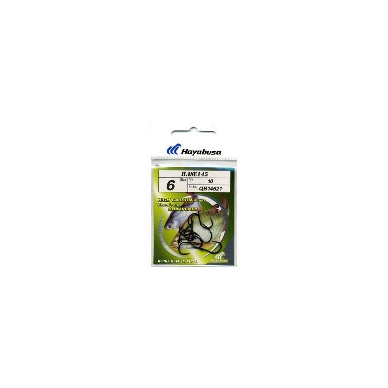 Hayabusa ISE 145 udice   10/1