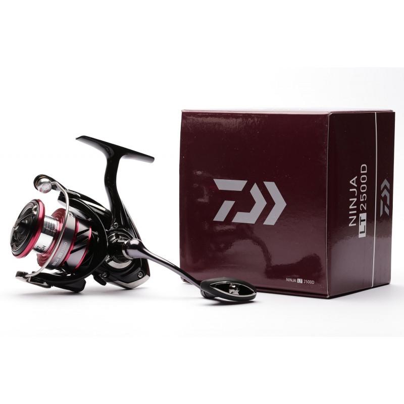 Daiwa Ninja LT 2500D rola | 4BB