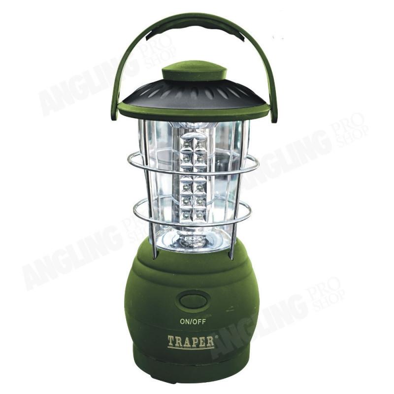 Traper lampa/fenjer   36 LED