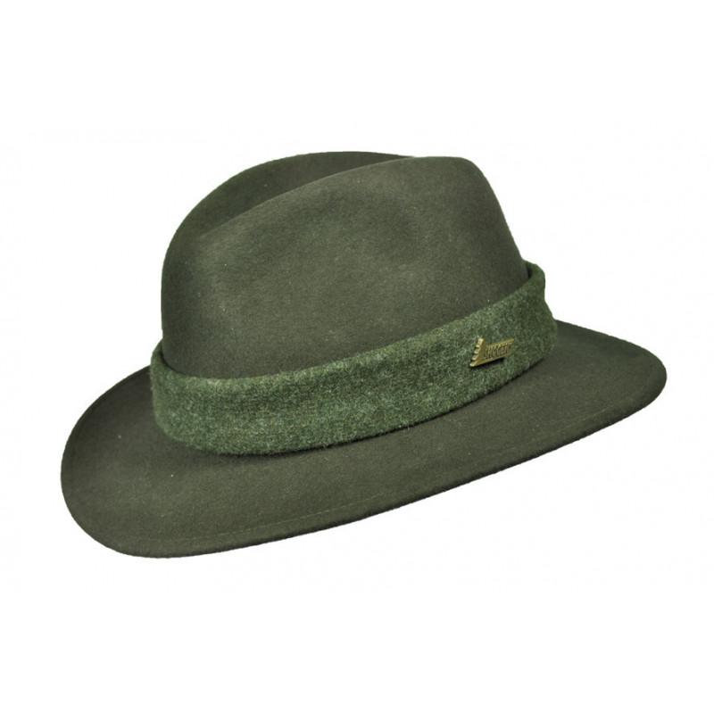Hubertus šešir s obilježavajućom trakom