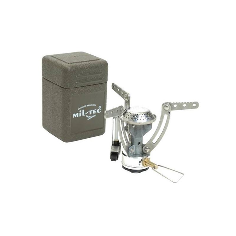 Mil-tec Kuhalo s upaljačem