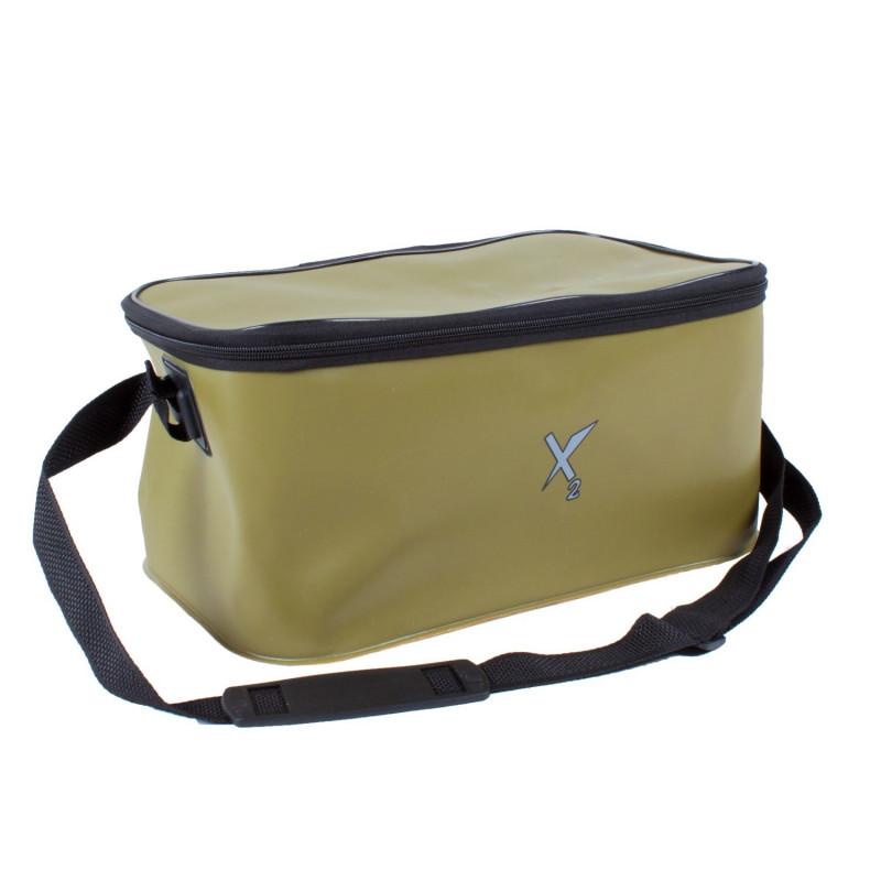 X2 torba/posuda od EVA materijala | 40 x 25 x 20cm