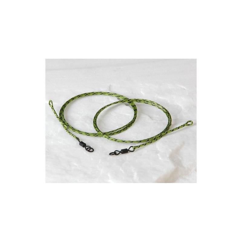 Extra Carp lead core + swivel rings   2 komada