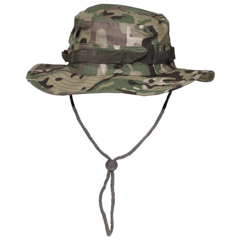 MFH GI Boonie Bush rip stop  šešir | OP camo