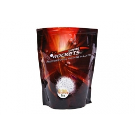 Rockets Professional airsoft kuglice 0.30g | 1kg