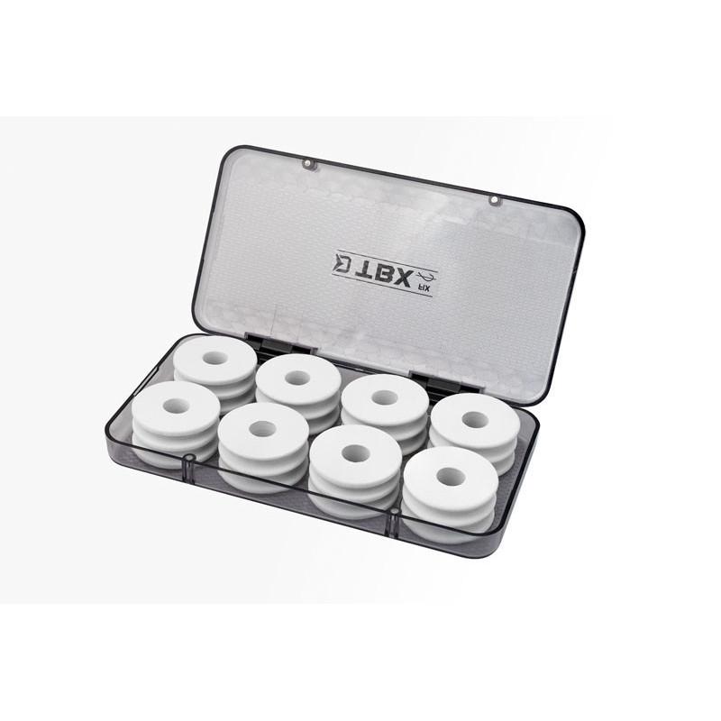 Delphin TBX Rig 220-8F Magnetic kutija za predveze s 8 kalema