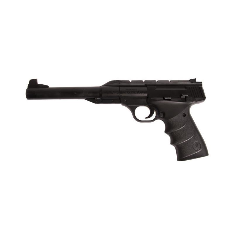 Browning Buck Mark zračni pištolj