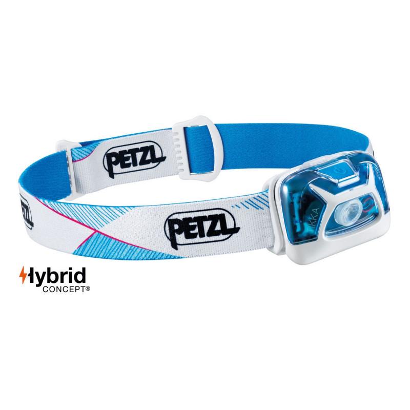 Petzl TIKKA® naglavna lampa   bijelo plava   300lm