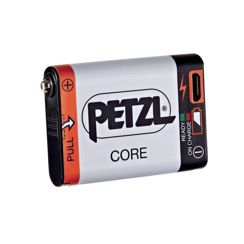 Petzl CORE punjiva baterija za naglavne lampe   1250mAh