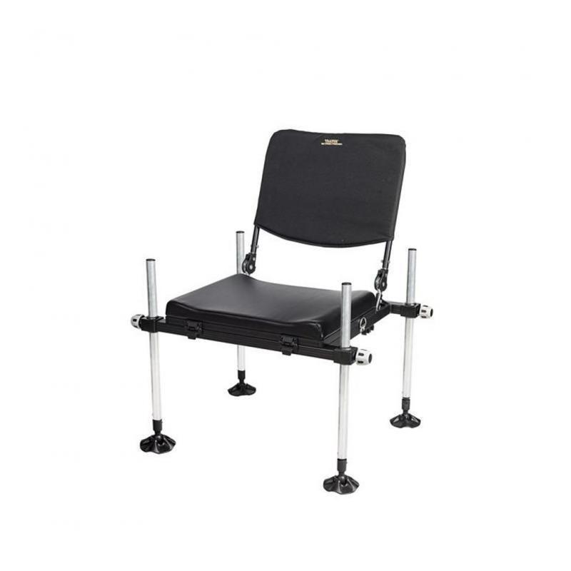 Traper Action Feeder preklopna stolica