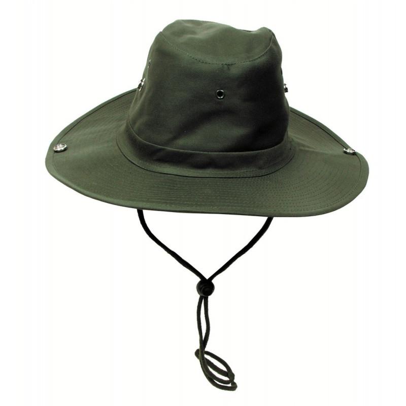 MFH Bush šešir | olive