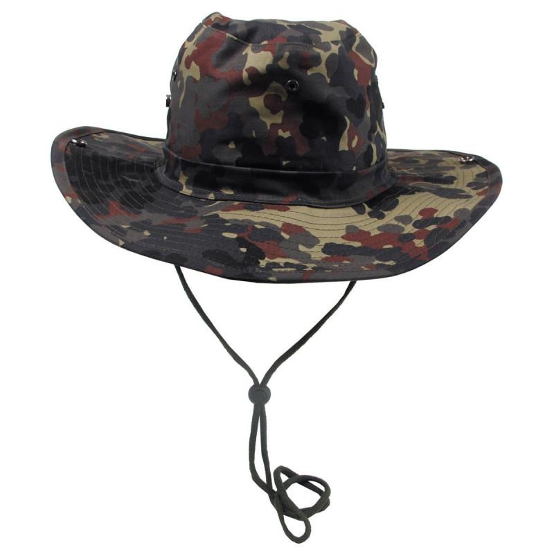 MFH Bush šešir | BW camo
