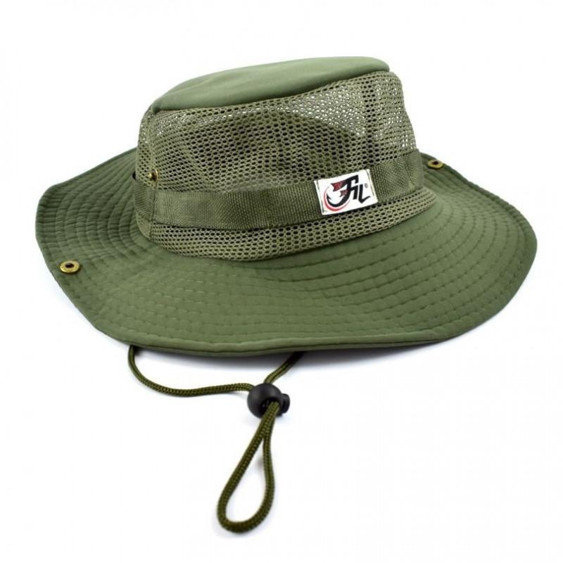 Fil Fishing mrežasti šeširić