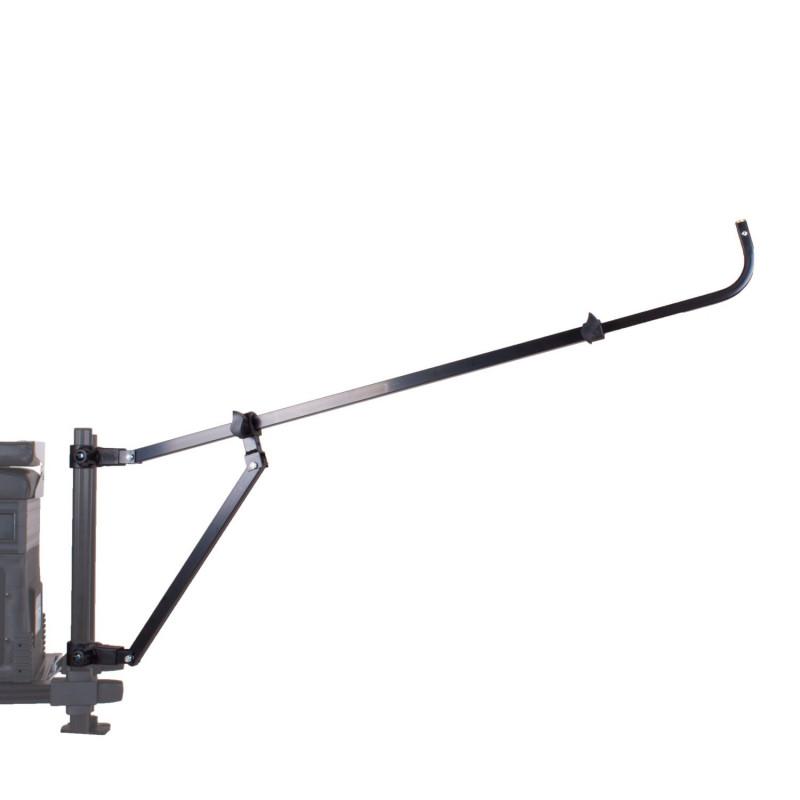 JVS teleskopski držač štapa za platformu | 82-140cm