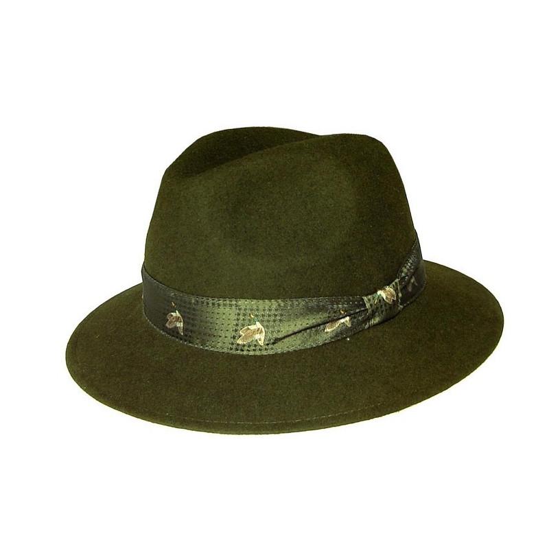 Lodenhut Lovački šešir (motiv patke) 338