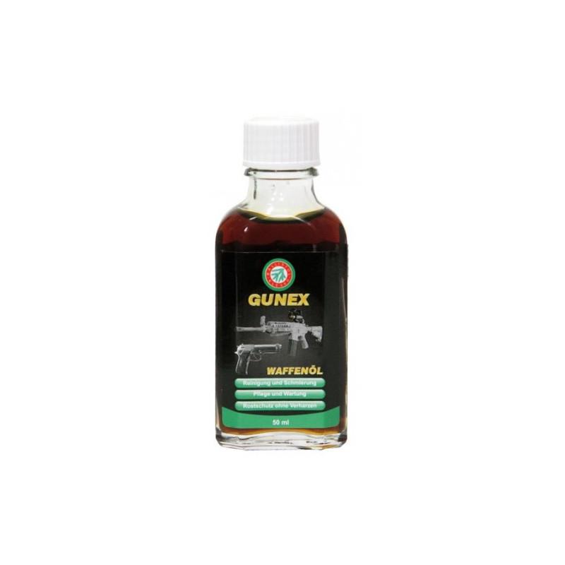 Ballistol Gunex ulje za zaštitu | 50ml