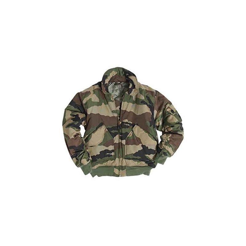 Mil-tec US CWU Basic jakna | woodland