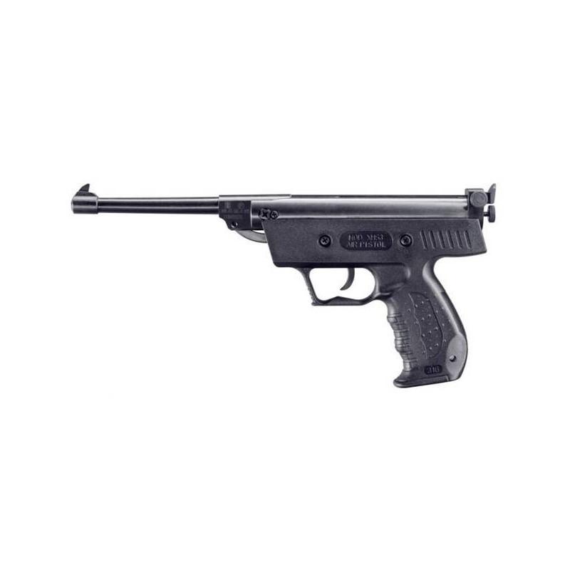 Perfecta S3 zračni pištolj | 4,5mm