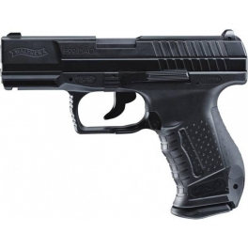 Walther P99 DAO airsoft replika