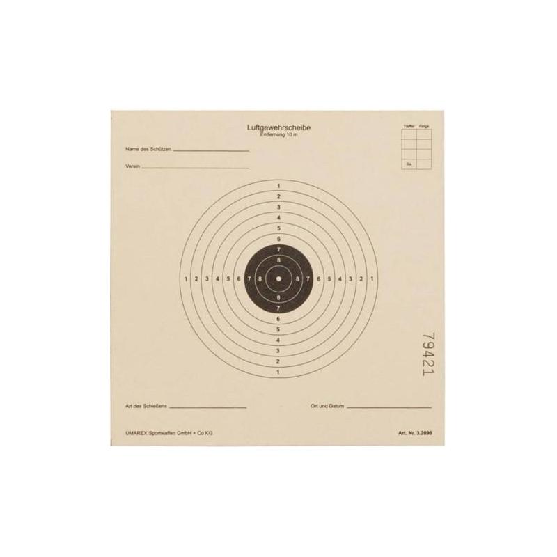 Umarex Mete za zračno oružje 14cm (50kom)