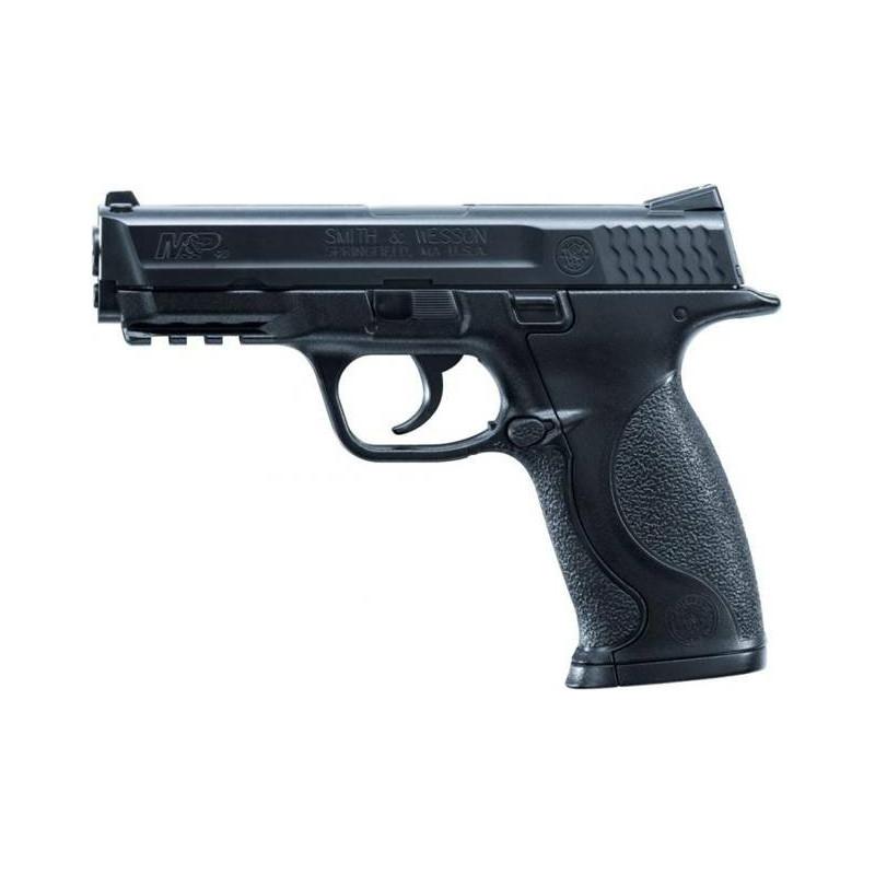Smith & Wesson M&P40 zračni pištolj - CO2