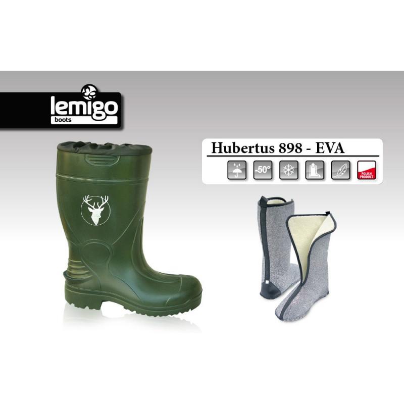 Lemigo Hubertus EVA čizme (-50°C)