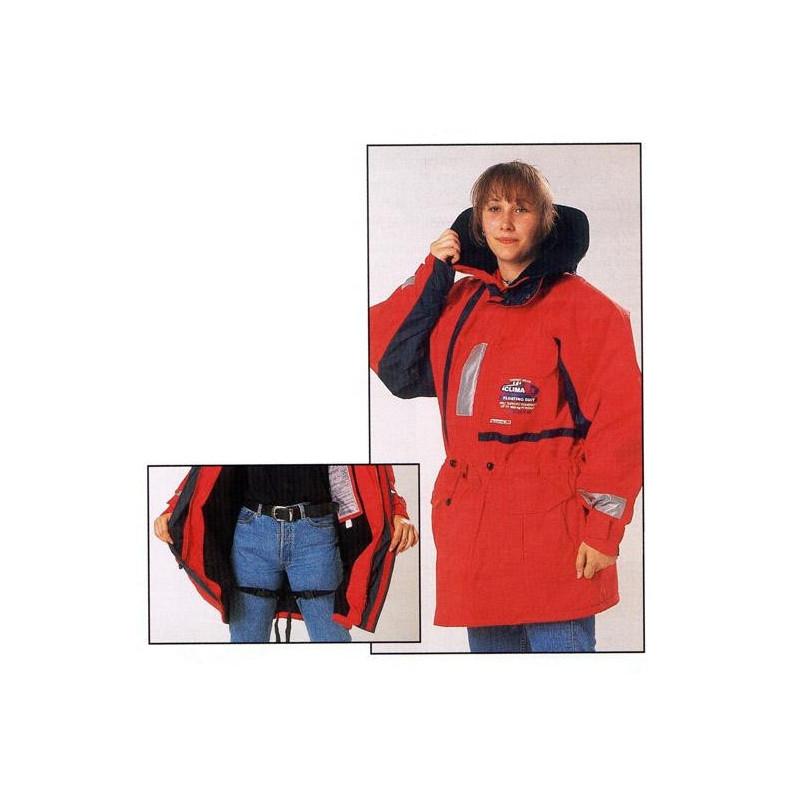 Balzer CLIMATEX-jacke plutajuća jakna