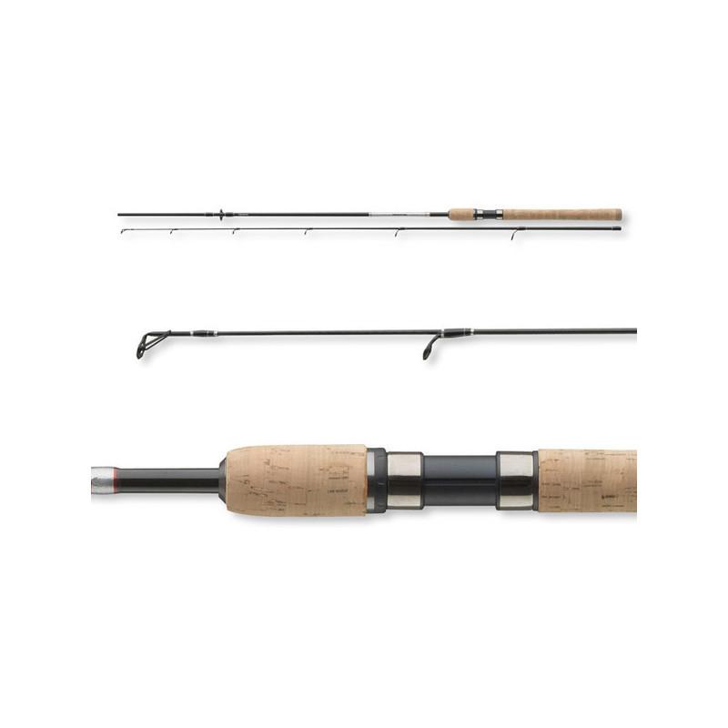 Daiwa Spin Sweepfire štap   2,4m