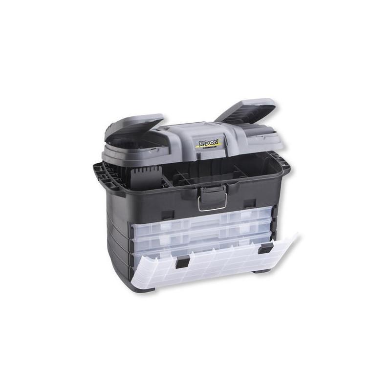 Cormoran Kutija za pribor Model 10007