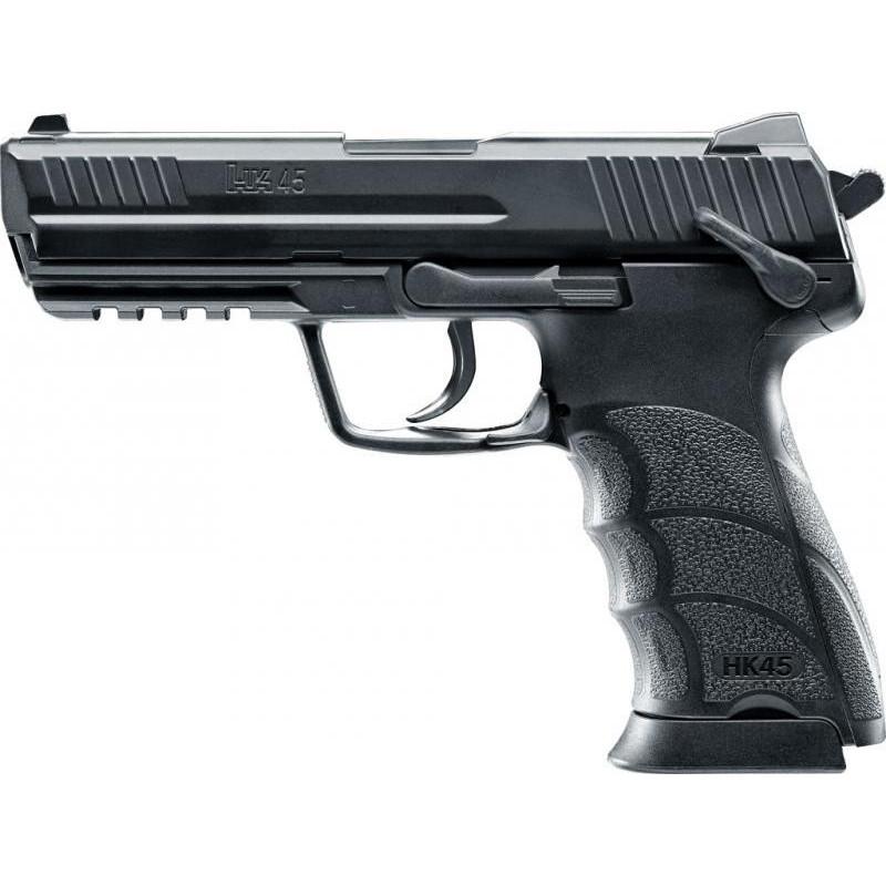 Heckler&Koch HK45 zračni pištolj
