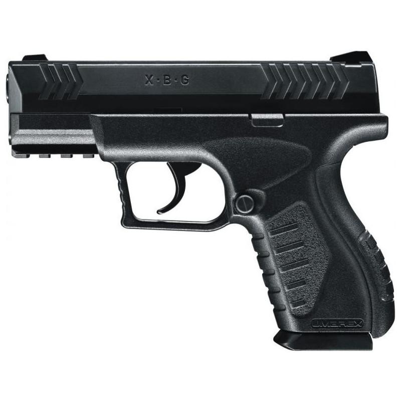 Umarex XBG zračni pištolj