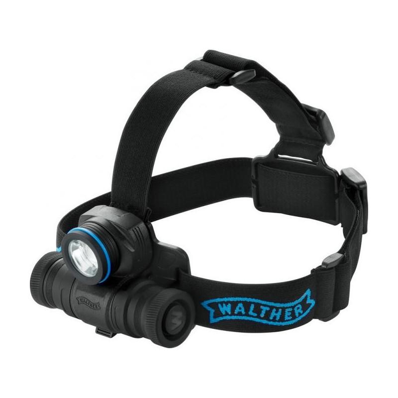 Walther lampa za glavu HL11