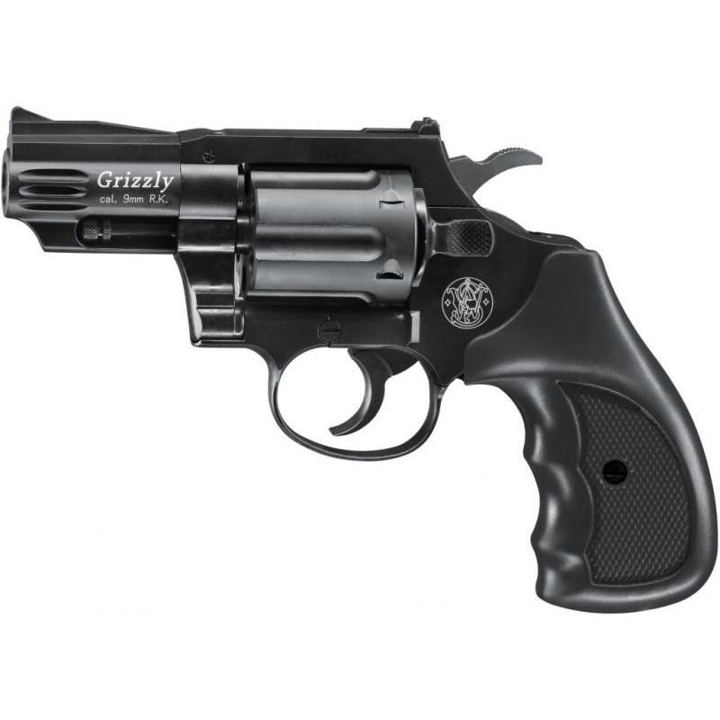 Plinski pištolj Smith&Wesson Grizzly