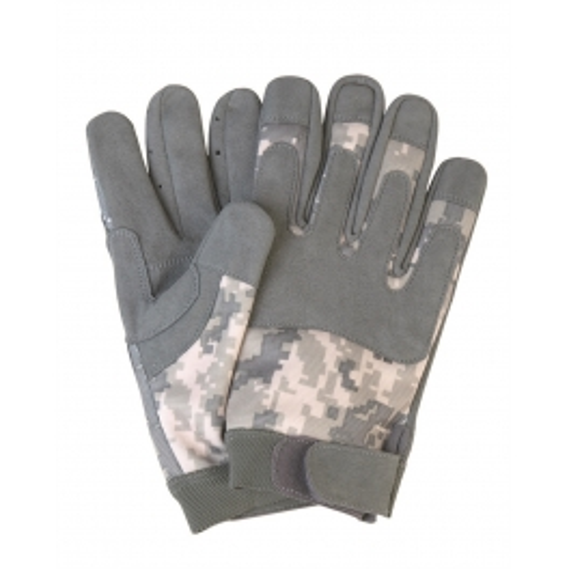 Mil-tec Digital Army rukavice