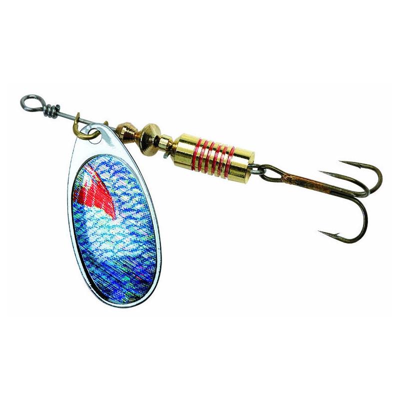 Balzer Spiner Original Colonel Z varalica | roach