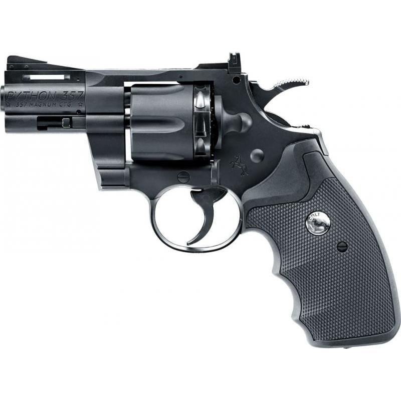 "Colt Phyton 2,5"" zračni pištolj"
