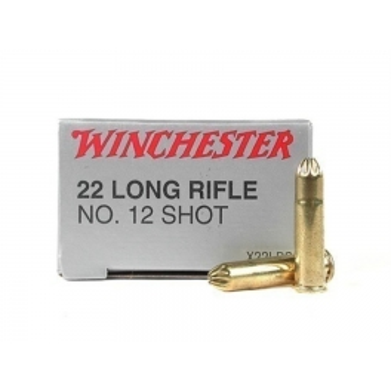 Winchester streljivo za karabin