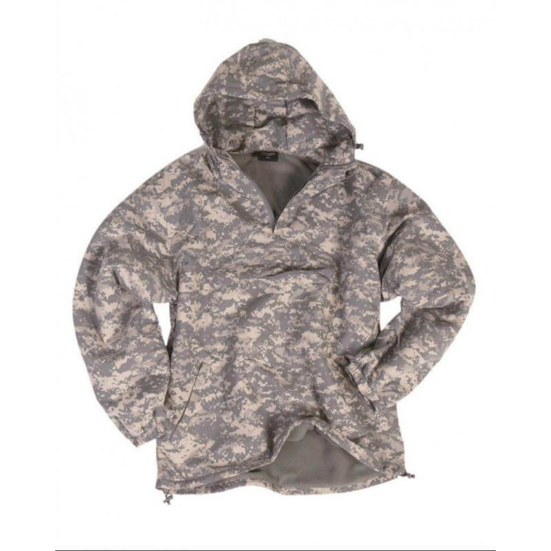Mil-tec Combat Anorak Winter jakna | digital