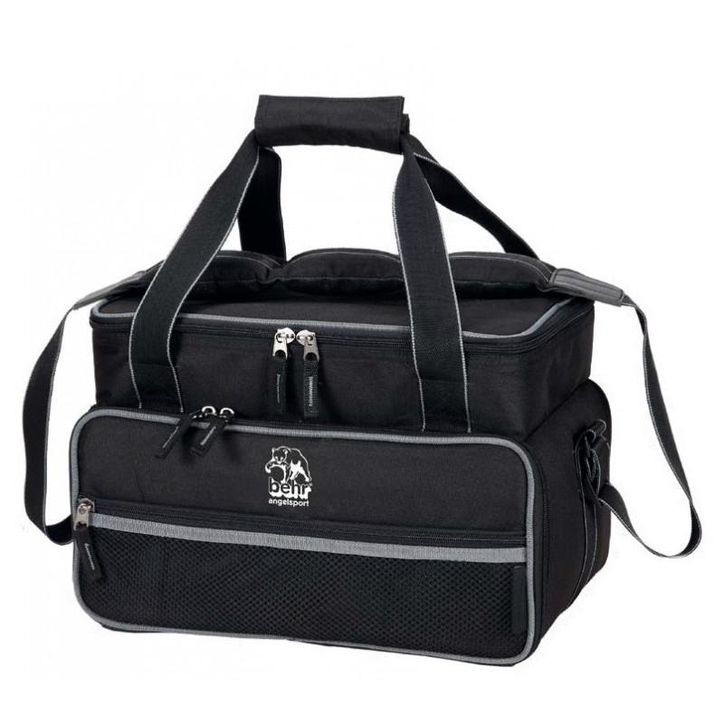 Behr Trendex Baggy 6 - torba s pvc kutijama | 38x23x25cm