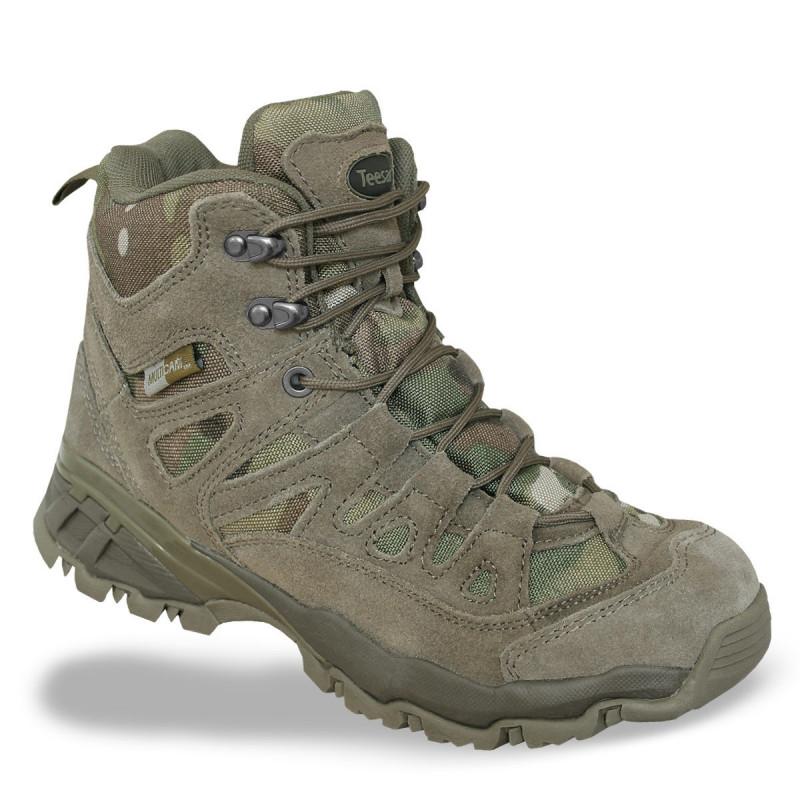 Cipele Mil-tec Squad Multicam