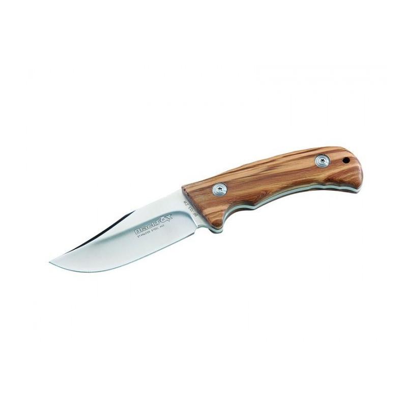 Fox BlackFox fiskni nož   10,0cm