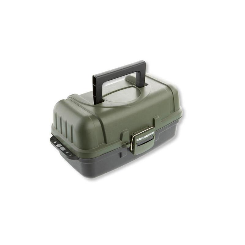 Cormoran kutija za pribor Model 10002 | 36x20x18,8cm