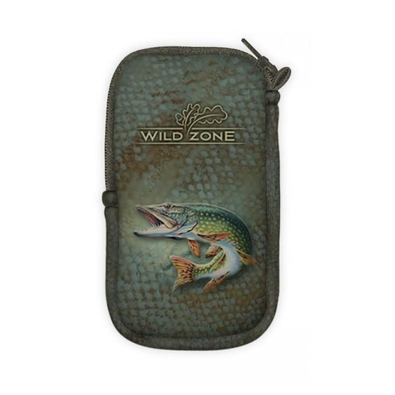 Wildzone Futrola za mobitel 12x7x2cm | štuka