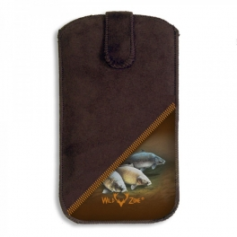 Wildzone Futrola za mobitel 15x9cm | razni ribolovni motivi