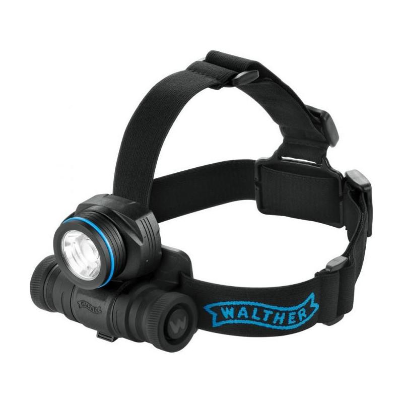 Walther HL17 Pro lampa za glavu